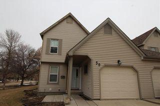 Photo 1: 59 Abington Road in Winnipeg: Southdale Residential for sale (2H)  : MLS®# 202007382