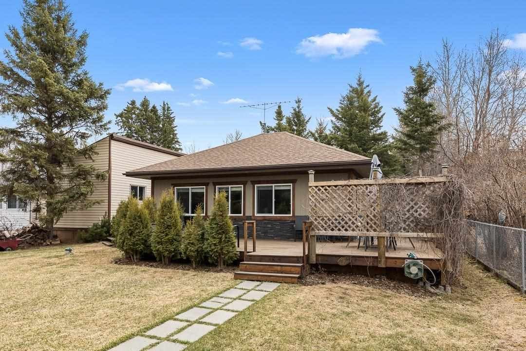 Main Photo: 106 1st Ave: Rural Wetaskiwin County House for sale : MLS®# E4241602