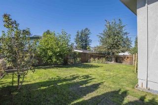Photo 19: 46240 REECE AVENUE in Chilliwack: Chilliwack N Yale-Well House for sale : MLS®# R2211935