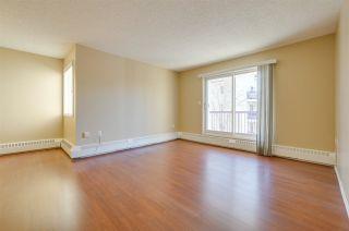 Photo 2: 302 10636 120 Street in Edmonton: Zone 08 Condo for sale : MLS®# E4236396