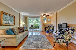 """Photo 8: 103 1745 MARTIN Drive in White Rock: Sunnyside Park Surrey Condo for sale in """"SOUTH WYND"""" (South Surrey White Rock)  : MLS®# R2617912"""