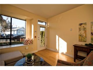 Photo 12: 1871 STAINSBURY Avenue in Vancouver: Victoria VE Townhouse for sale (Vancouver East)  : MLS®# V1046111