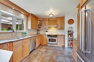 Photo 5: 1763 GREENMOUNT Avenue in Port Coquitlam: Oxford Heights House for sale : MLS®# R2468620