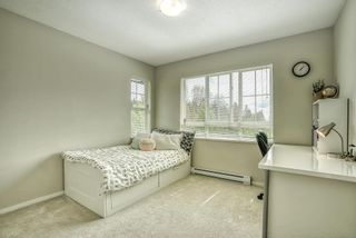 """Photo 14: 48 1338 HAMES Crescent in Coquitlam: Burke Mountain Townhouse for sale in """"FARRINGTON PARK"""" : MLS®# R2453461"""