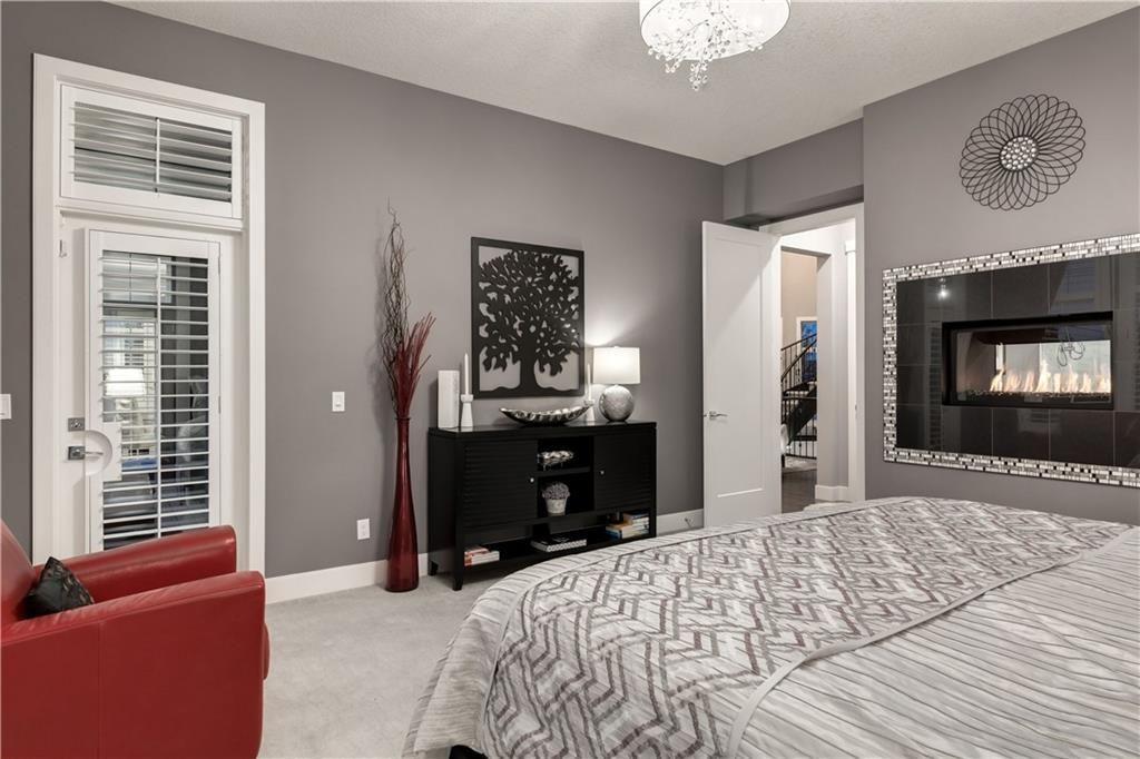 Photo 21: Photos: 237 SILVERADO RANCH Manor SW in Calgary: Silverado Detached for sale : MLS®# C4294900