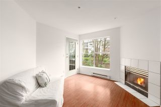 Main Photo: 309 509 CARNARVON Street in New Westminster: Downtown NW Condo for sale : MLS®# R2533315