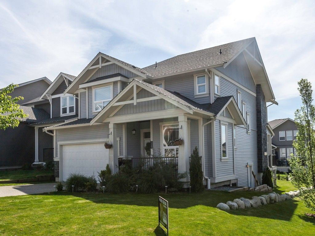 """Main Photo: 24404 112B Avenue in Maple Ridge: Cottonwood MR House for sale in """"MONTGOMERY ACRES"""" : MLS®# R2059546"""