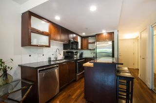 "Photo 6: 104 2137 W 10TH Avenue in Vancouver: Kitsilano Condo for sale in ""The ""i"""" (Vancouver West)  : MLS®# R2474174"