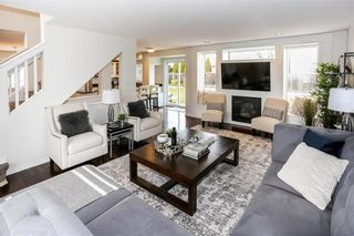Photo 6: 27 Ivorywood Cove in Winnipeg: Linden Woods Residential for sale (1M)  : MLS®# 202026196