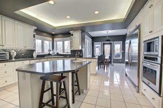 Photo 15: 112 Castle Keep in Edmonton: Zone 27 House for sale : MLS®# E4253124