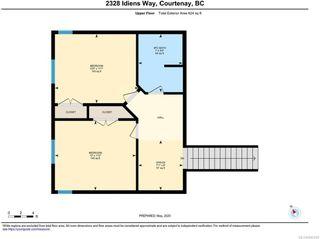 Photo 39: 2328 Idiens Way in COURTENAY: CV Crown Isle House for sale (Comox Valley)  : MLS®# 840549