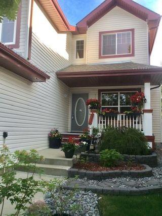 Photo 3: 20820 55 Avenue in Edmonton: Zone 58 House for sale : MLS®# E4251212