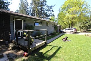 Photo 35: 7716 Golf Course Road in Anglemont: North Shuswap House for sale (Shuswap)  : MLS®# 10135100