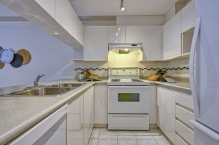 """Photo 8: 212 3638 W BROADWAY in Vancouver: Kitsilano Condo for sale in """"Coral Court"""" (Vancouver West)  : MLS®# R2543062"""