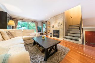 Photo 11: 5893 MAYVIEW Circle in Burnaby: Burnaby Lake Townhouse for sale (Burnaby South)  : MLS®# R2468294