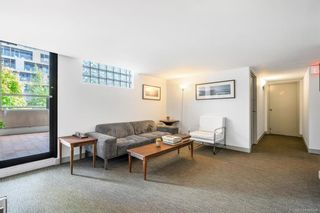 """Photo 22: 1810 1500 HOWE Street in Vancouver: Yaletown Condo for sale in """"The Discovery"""" (Vancouver West)  : MLS®# R2619778"""