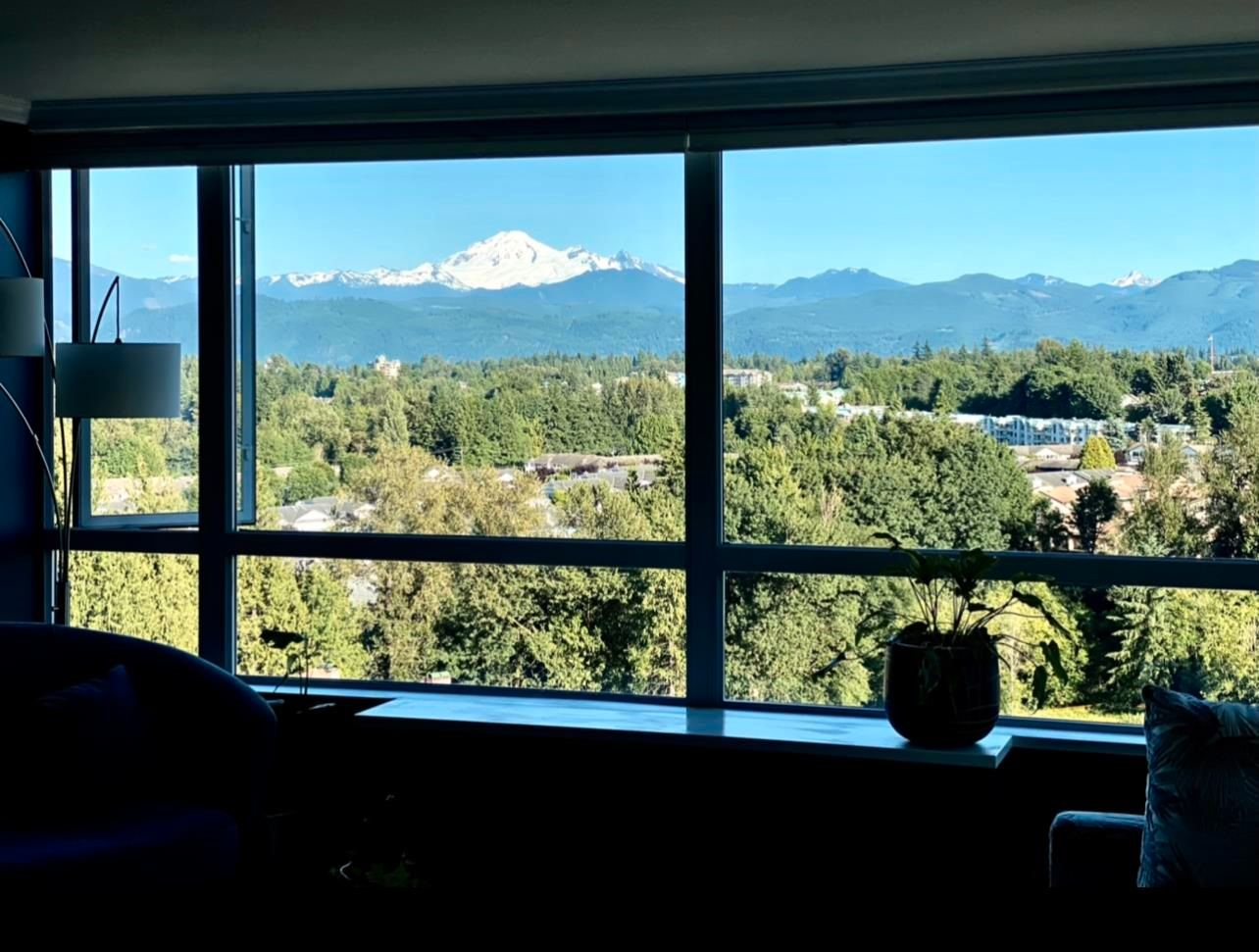 """Photo 36: Photos: 1402 3190 GLADWIN Road in Abbotsford: Central Abbotsford Condo for sale in """"Regency Park"""" : MLS®# R2589497"""