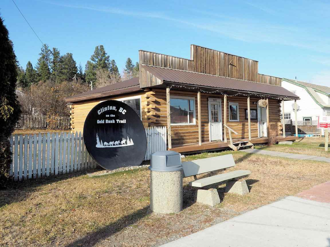 Main Photo: 1600 CARIBOO 97 Highway in No City Value: BCNREB Out of Area Retail for sale : MLS®# C8035132