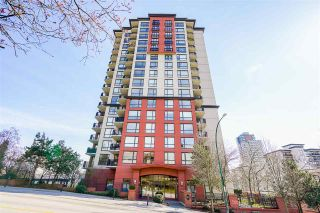 Photo 31: 404 814 ROYAL AVENUE in New Westminster: Downtown NW Condo for sale : MLS®# R2551728