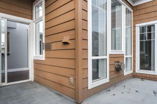 "Photo 17: 407 3075 PRIMROSE Lane in Coquitlam: North Coquitlam Condo for sale in ""LAKESIDE TERRACE"" : MLS®# R2017407"