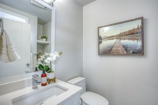 """Photo 13: 8 19239 70 Avenue in Surrey: Clayton Townhouse for sale in """"Clayton Station"""" (Cloverdale)  : MLS®# R2443697"""
