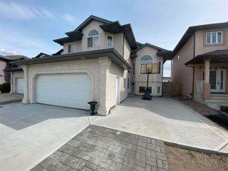 Photo 44: 6111 164 Avenue in Edmonton: Zone 03 House for sale : MLS®# E4244949