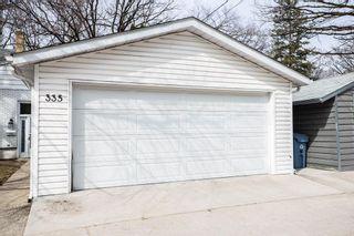 Photo 45: 335 Wildwood H Park in Winnipeg: Wildwood Residential for sale (1J)  : MLS®# 202107694