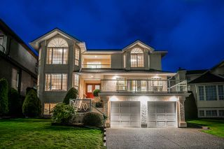 Main Photo: 2270 SICAMOUS Avenue in Coquitlam: Coquitlam East House for sale : MLS®# R2568822