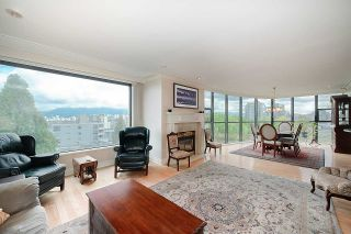 """Photo 5: 701 1736 W 10TH Avenue in Vancouver: Fairview VW Condo for sale in """"MONTE CARLO"""" (Vancouver West)  : MLS®# R2268278"""