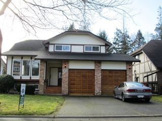 Photo 2: 14914 Southmere Pl in South Surrey: Home for sale : MLS®# f1403083