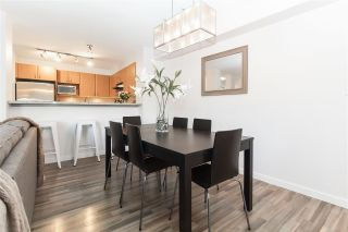 Photo 8: 201 4783 DAWSON Street in Burnaby: Brentwood Park Condo for sale (Burnaby North)  : MLS®# R2240962