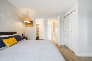 """Photo 20: 74 1561 BOOTH Avenue in Coquitlam: Maillardville Townhouse for sale in """"The Courcelles"""" : MLS®# R2619112"""