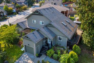 Photo 33: 5968 Stonehaven Dr in : Du West Duncan Half Duplex for sale (Duncan)  : MLS®# 857267