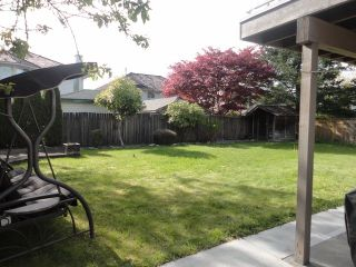 Photo 10: 3321 SLOCAN DR in Abbotsford: Abbotsford West House for sale : MLS®# F1310635