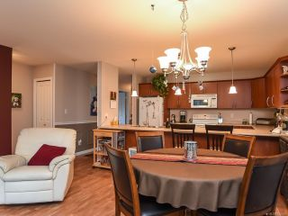 Photo 4: 50 2728 1ST STREET in COURTENAY: CV Courtenay City Row/Townhouse for sale (Comox Valley)  : MLS®# 752465
