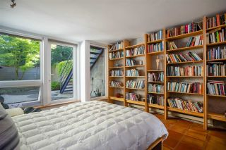 Photo 10: 694 MILLBANK in Vancouver: False Creek Townhouse for sale (Vancouver West)  : MLS®# R2496672