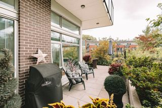 """Photo 24: 105 28 E ROYAL Avenue in New Westminster: Fraserview NW Condo for sale in """"THE ROYAL - VICTORIA HILL"""" : MLS®# R2618462"""