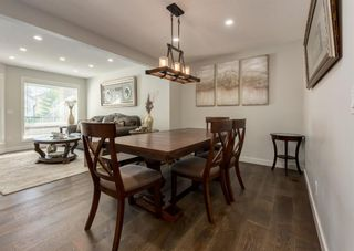 Photo 7: 36 West Springs Close SW in Calgary: West Springs Detached for sale : MLS®# A1118524