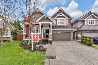 """Main Photo: 17431 0B Avenue in Surrey: Pacific Douglas House for sale in """"Summerfield"""" (South Surrey White Rock)  : MLS®# R2546235"""