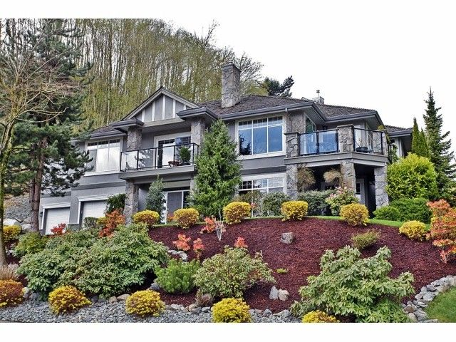 Main Photo: 2665 GOODBRAND Drive in Abbotsford: Abbotsford East House for sale : MLS®# F1307685