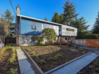 Photo 5: 638 Woodland Dr in COMOX: CV Comox (Town of) House for sale (Comox Valley)  : MLS®# 832419