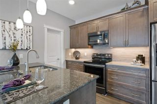 Photo 13: 49 WILSON Close: Fort Saskatchewan House for sale : MLS®# E4232578