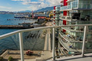 Photo 25: 701 199 VICTORY SHIP WAY in North Vancouver: Lower Lonsdale Condo for sale : MLS®# R2509292