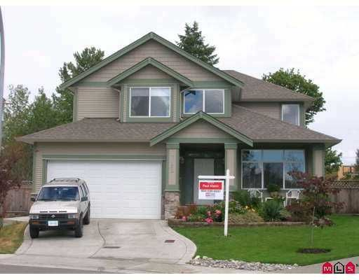 """Main Photo: 7192 196A ST in Langley: Willoughby Heights House for sale in """"Cobblestone"""" : MLS®# F2617020"""