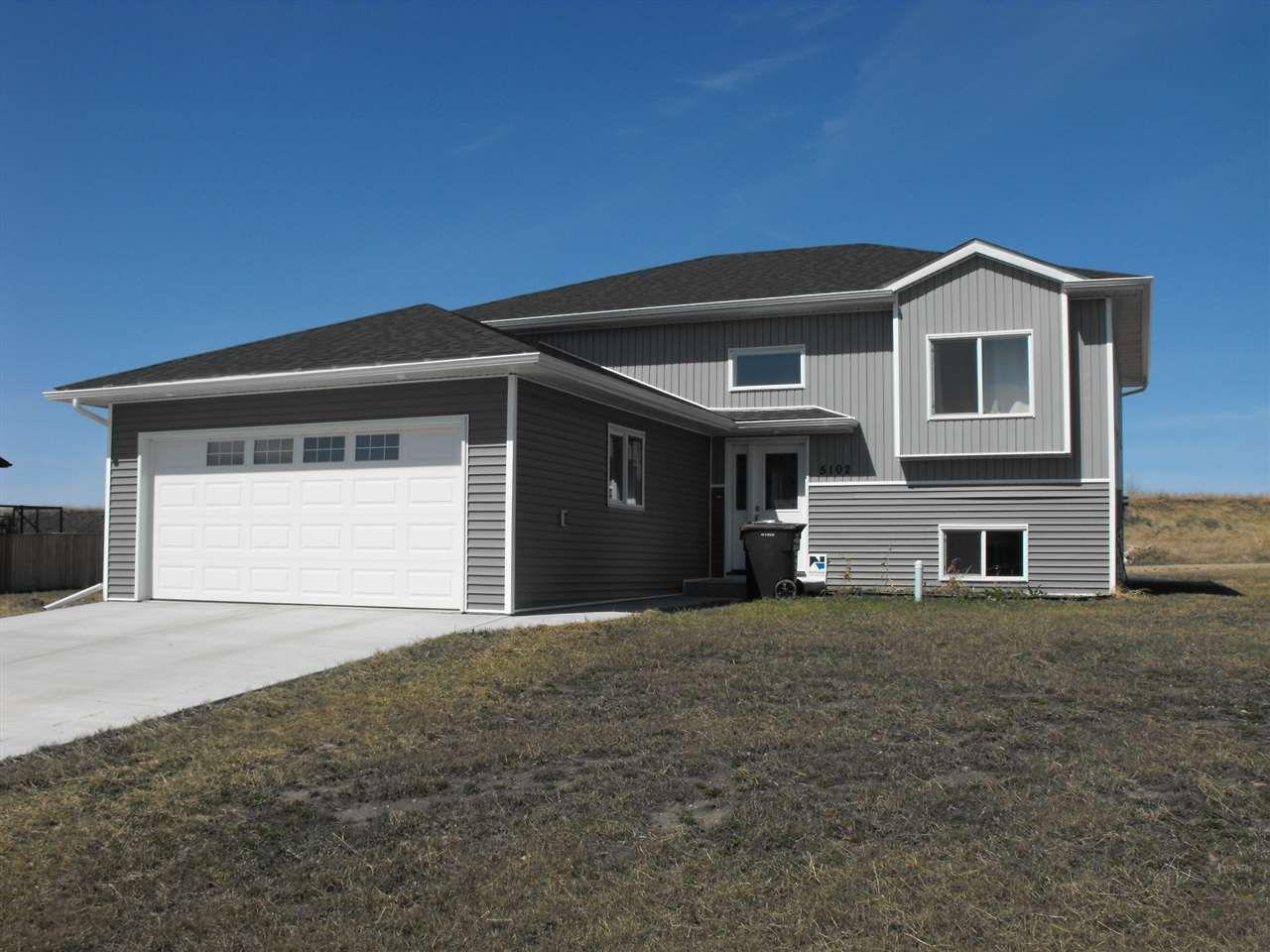 Main Photo: 5102 60 Avenue: Elk Point House for sale : MLS®# E4197855