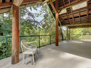 Photo 23: 119 Ross-Durrance Rd in : Hi Eastern Highlands House for sale (Highlands)  : MLS®# 887930