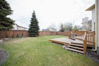 Photo 31: 95 Ambassador Row in Winnipeg: Parkway Village Residential for sale (4F)  : MLS®# 1812383