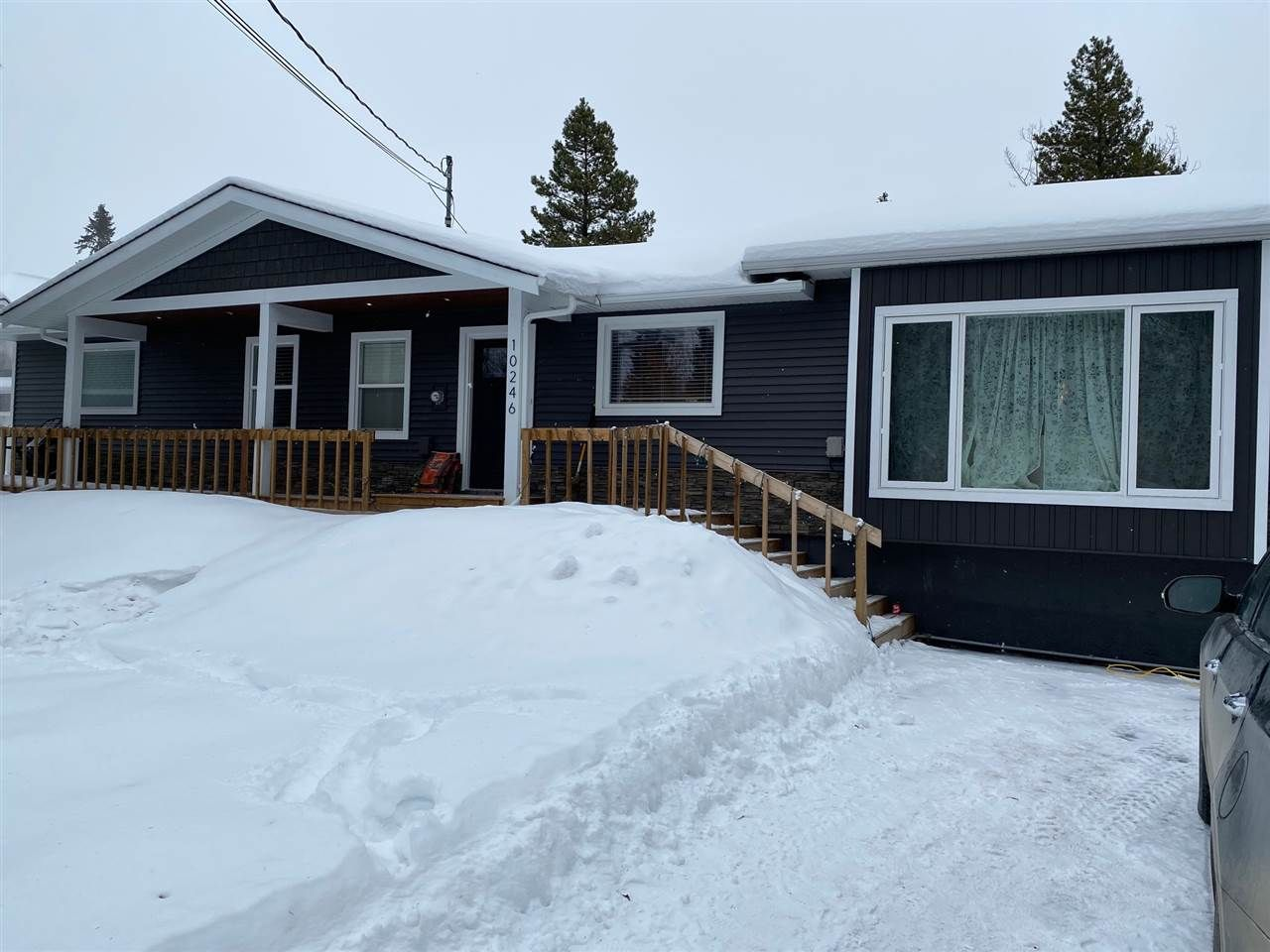 Main Photo: 10246 JUTLAND Road in Prince George: Jensen House for sale (PG City South (Zone 74))  : MLS®# R2541088