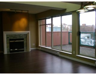 "Photo 2: 756 1515 W 2ND Avenue in Vancouver: False Creek Condo for sale in ""ISLAND COVE"" (Vancouver West)  : MLS®# V681891"
