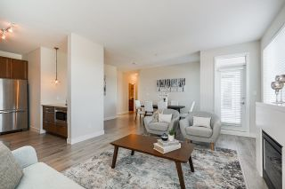 "Photo 10: 323 15850 26 Avenue in Surrey: Grandview Surrey Condo for sale in ""SUMMIT HOUSE"" (South Surrey White Rock)  : MLS®# R2621000"